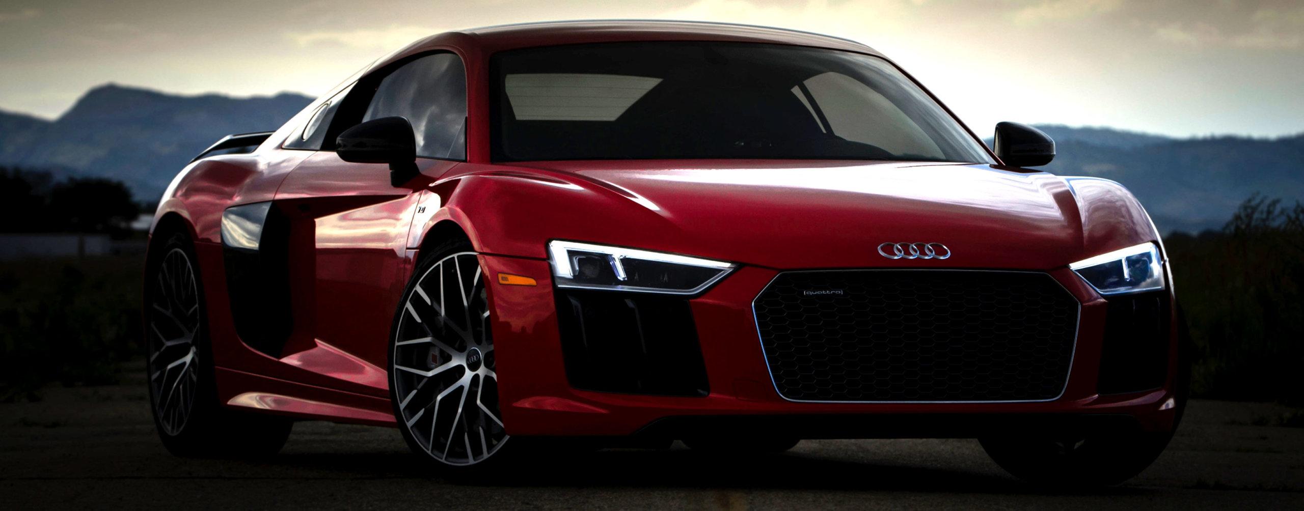 Audi-Workshop-Dubai