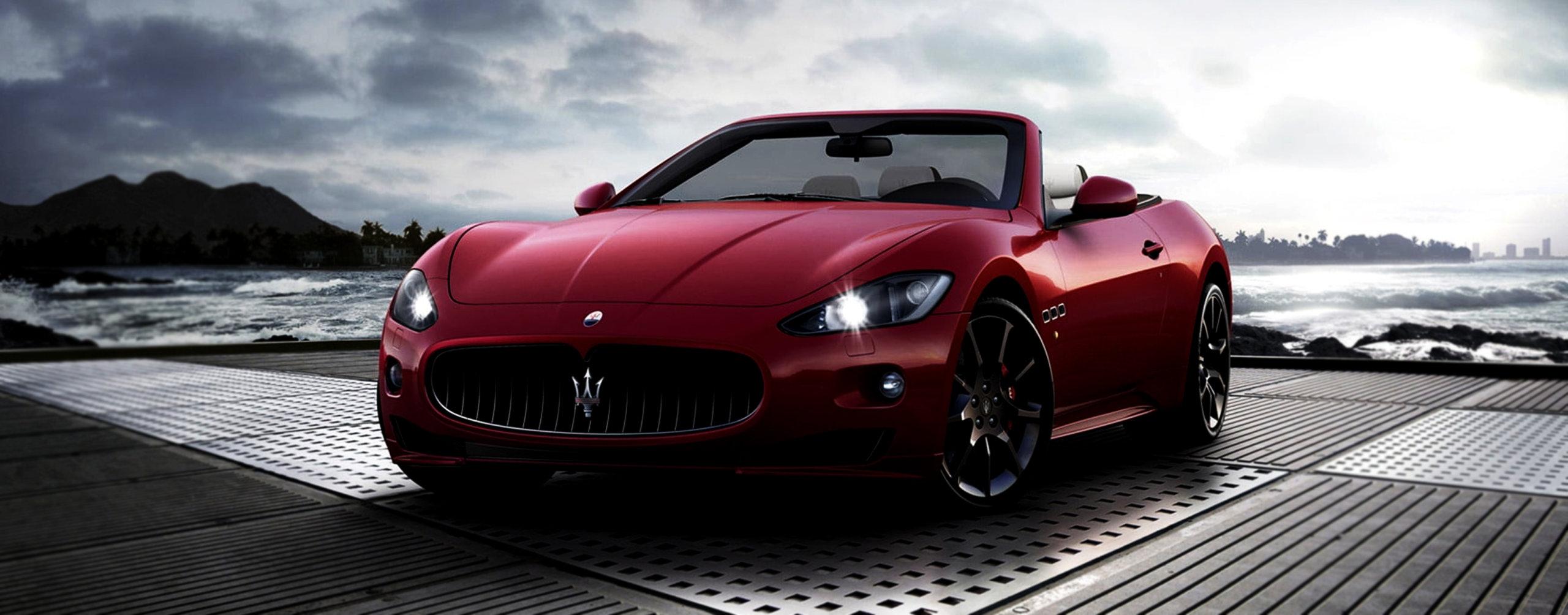 Maserati-Workshop-Dubai